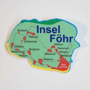 Föhr-Schilder